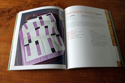 The Northwest Modern Quilt