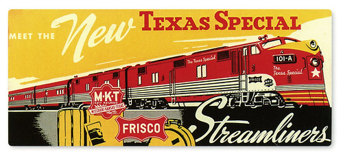 the New Texas Special by paul.malon