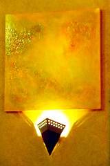 Deco or Nouveau Light Panel + The Empiricist's Dilemma (chicbee04) Tags: from light art its mystery dark effects japanese one was is interesting soft panel decorative candid or existentialism dramatic philosophy it symmetry artnouveau human elements pastels question physics ambient reality forms artdeco flowing organic professor nouveau fx deco predecessor departure questions solipsism honeybee asymmetrical answer bold existence linear realism purely distinct philosophers observer aesthetics objective subjective japonisme penultimate quantumphysics likely artappreciation precursor depend naturalphilosophy philosophyofart parisworldsfair themeetingofeastandwest fscnorthrop logicalempiricism thepenultimatequestion