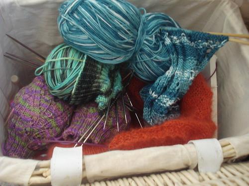 knitting 369