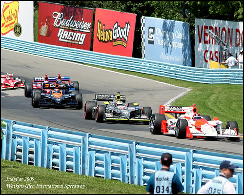 Welcome to the 2011 Formula 1 and IndyCar seasons!