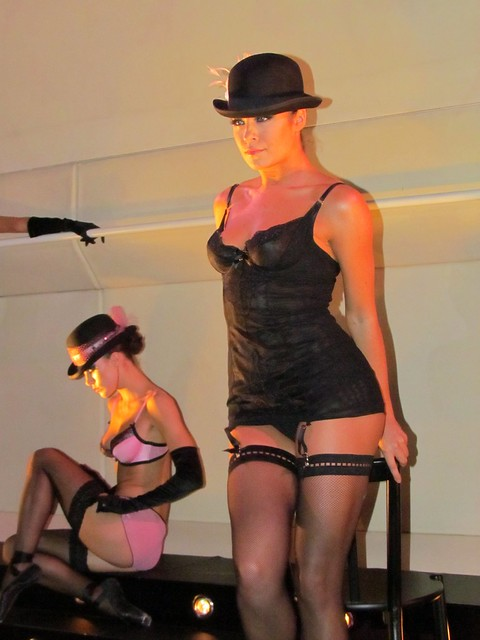 Boux Avenue lingerie launch