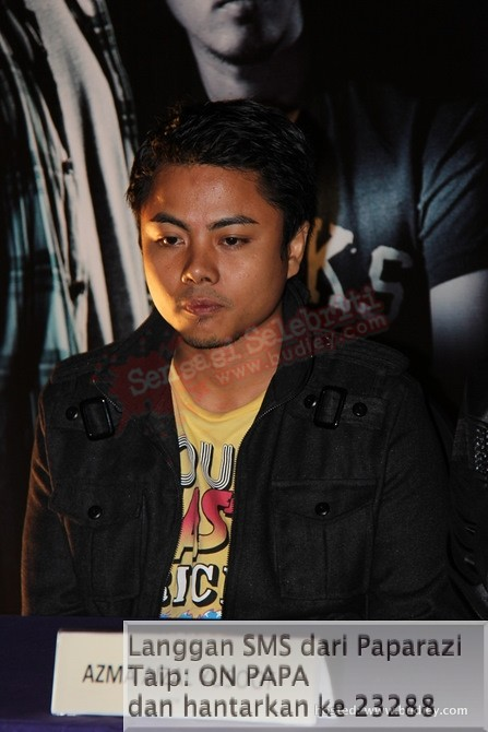 Premiere Di Larang Masuk