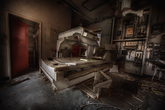 X rAy RoOm ::  (explore) (andre govia.) Tags: house building abandoned strange buildings hospital insane woods decay room ghost best andre haunted creepy explore xray horror ghosts mad sanatorium asylum ue urbex asylums criminally sanatoriums builsings govia