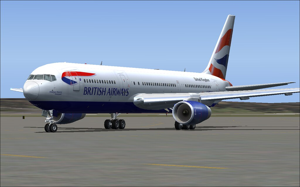 The World's most recently posted photos of 757 and fsx