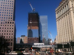 WTC (#0213) (Kordian) Tags: miscellaneousother wtc freedomtower nyc newyork ny worldtradecenter groundzero appleiphone3gs gps mp3