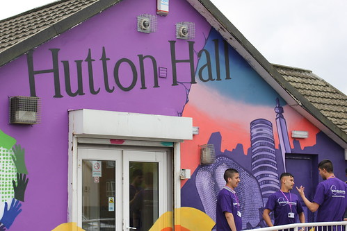 Hutton Hall Community Centre - Community Asset Transfer