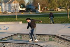 Katz Park Skate Park