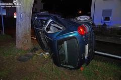Verkehrsunfall Platter Straße 03.04.11