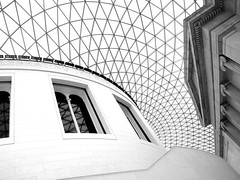 Dome (molinete77) Tags: inglaterra england london museum dome londres museo britishmuseum cúpula