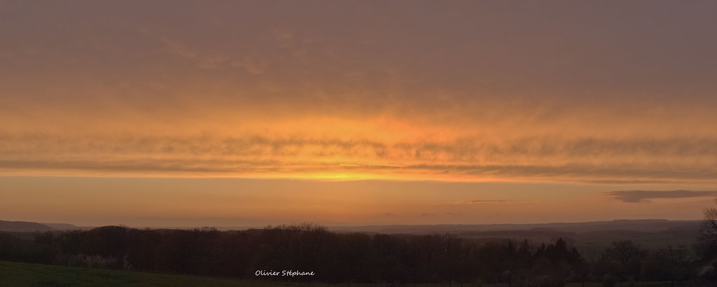 coucher de soleil luxembourgeois laaaa :-) 5589521921_b749e09e01_b