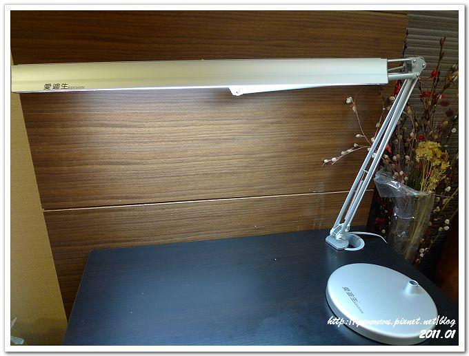 Q MOMO成長椅&T5 檯燈 (10)