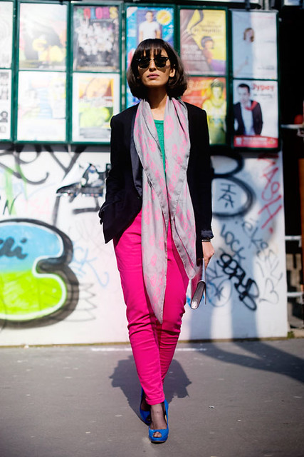 color blocking 2011 streetstyle-1