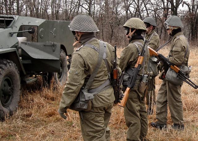 east german army surplus
