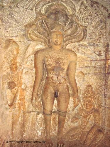 Parshwanatha cave 4