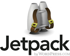 Jetpack logo by WordPress