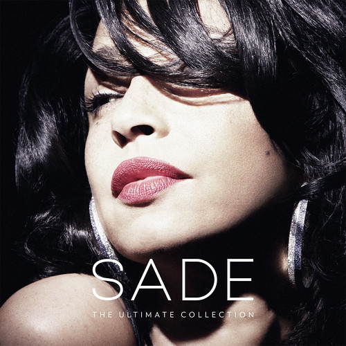 Sade: The Ultimate Collection
