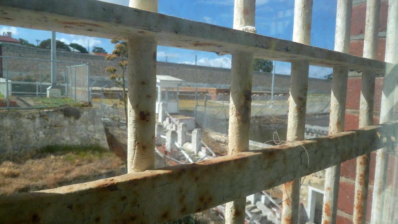 Freo Prison 03