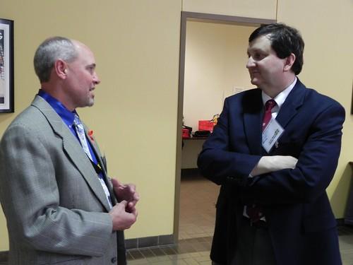 CTR 2011 Annual Symposium