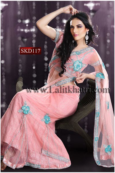 Pure Cotton Sarees by LalitKhatriDesignstoWed