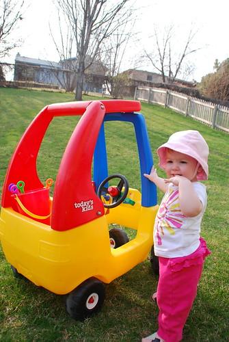 Annaliese Car #1