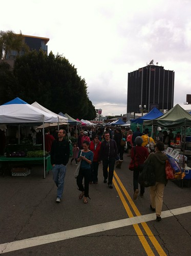 Hollywood Sunday Market