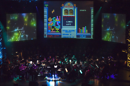 Video Games Live, AZ 2011