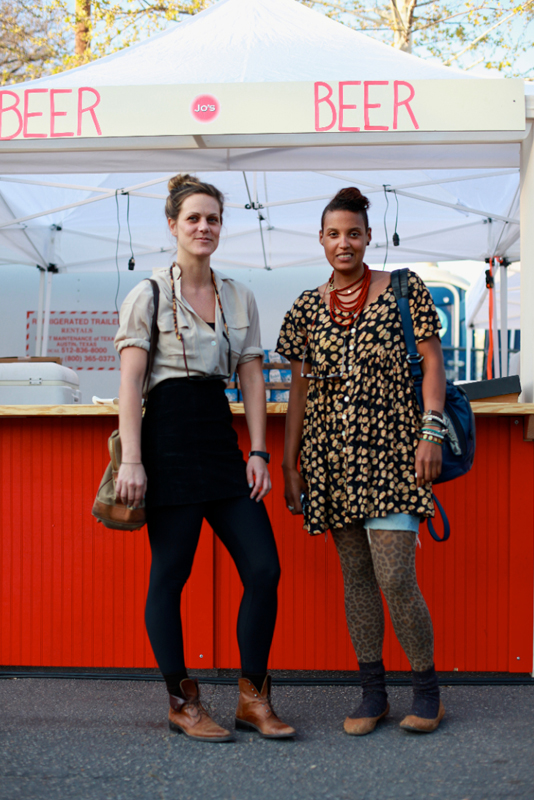 jobeer - austin sxsw street fashion style