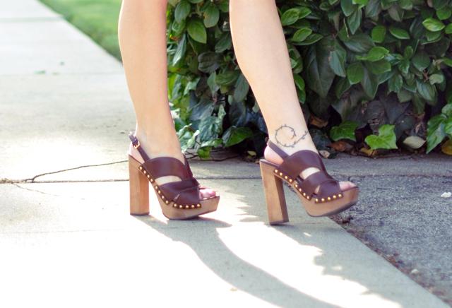 miu miu clog sandals
