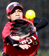 Lakota West softball