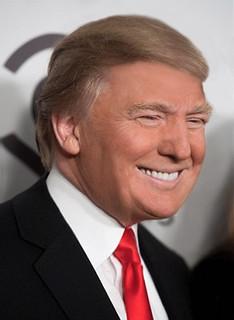 Trump Presidential Bid