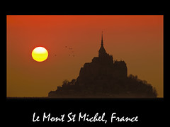 mont-st-michel France (franchab) Tags: voyage photo du monde wwwfranchabphotographefr franchabwwwfranchabphotographefrfrancedrome5d