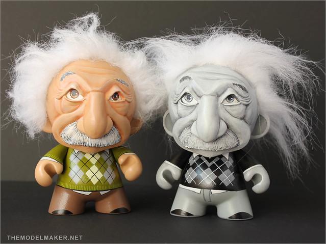 Munny Einsteins