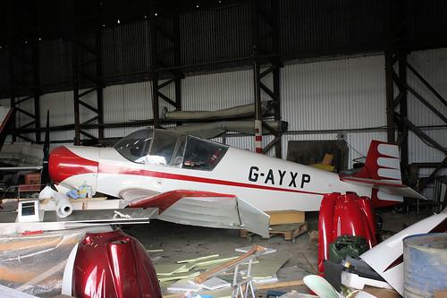 G-AYXP