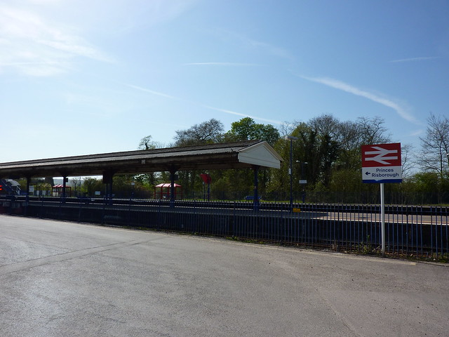 Princes Risborough railway station