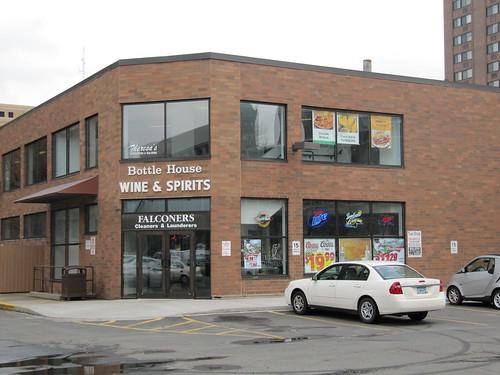 Bottle House Wine & Spirits