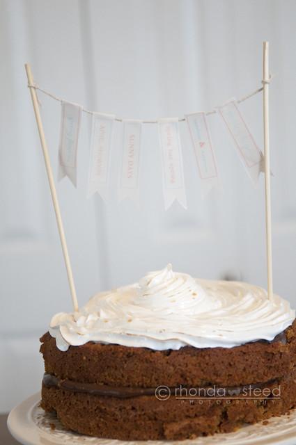 Smores Cake 2