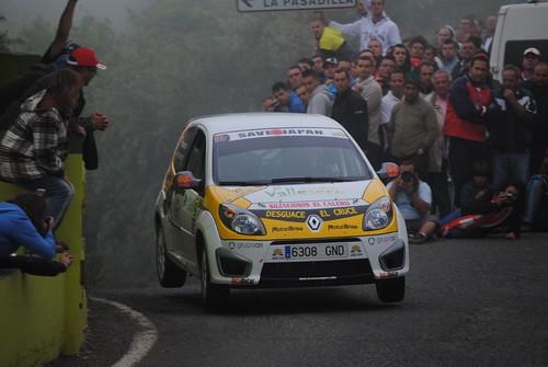 Quesada Rally Islas Canarias