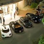 Peraves MonoTracer, Koenigsegg CCX, Bugatti Veyron Sang Noir, Noble M600, McLaren Gemballa SLR Roadster EXPLORED!