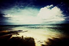 kite surfing deep (Michael Kommarov) Tags: street film 35mm photography dominican republic fuji voigtlander bessa wide super iso velvia 100 r3a expired fujichrome 15mm sensia heliar