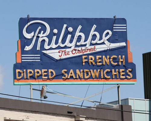 phillipe's the original french dip