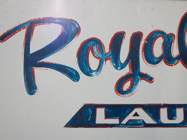 Royal Lau
