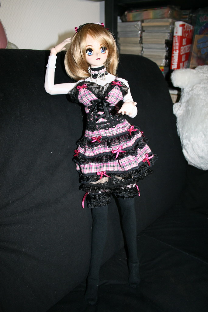 Gothic Lolita Outfit