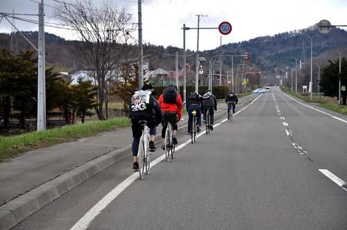 Sapporo~Yubari