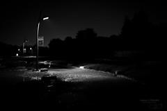 Places (iAZooooZ) Tags: nightphotography light black night canon saudi riyadh 60d 1585mm