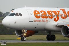 G-EZEW - 2300 - Easyjet - Airbus A319-111 - Luton - 101018 - Steven Gray - IMG_3684