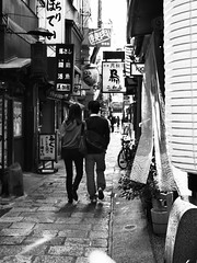 Osaka rhapsody (ashmoca) Tags: japan pen olympus osaka ep2