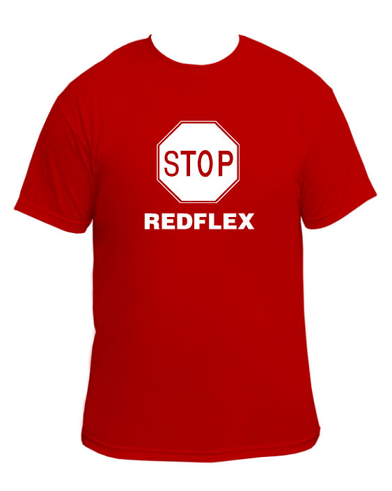 StopRedflex