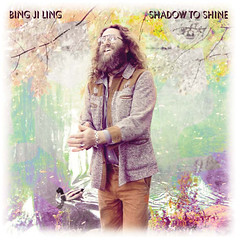 Bing Ji Ling - Shadow To Shine (CD) LMNK42