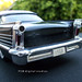 1958 Oldsmobile Ninety Eight 4 Door Hardtop / The Michael Paul Smith Collection